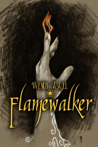Flamewalker Cover