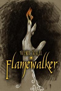 Flamewalker Cover